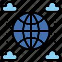 backup, cloud, data, education, servers, storage