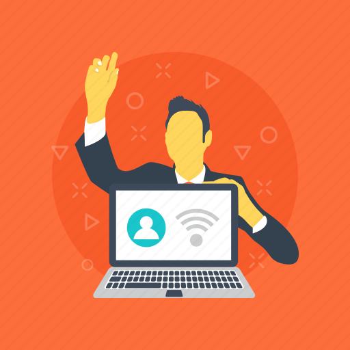 digital advertizer, digital marketing, marketing solutions, marketing strategy, online advertising, solution provider icon