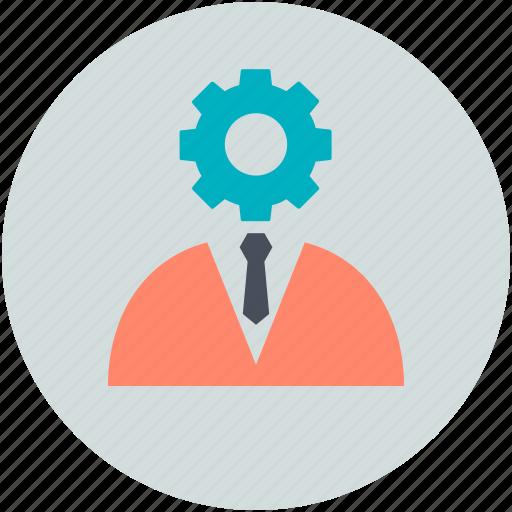 coder, computer programmer, developer, software engineer, web developer icon