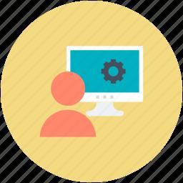 business development, e-marketing, management resources, search engine optimization, seo expert, seo services icon