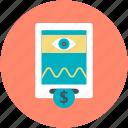 internet, internet marketing, web optimization icon