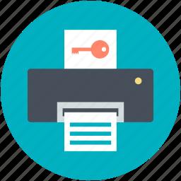 copywriting, digital marketing, marketing information, presentation, text copywriting icon
