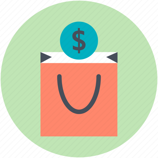 dollar sign, economics, goodie, investment, savings icon