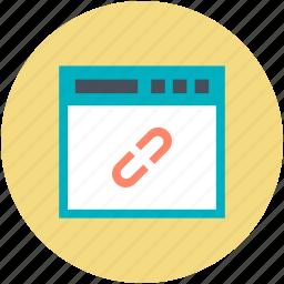 link building, search engine optimization, seo marketing, seo service, web seo icon