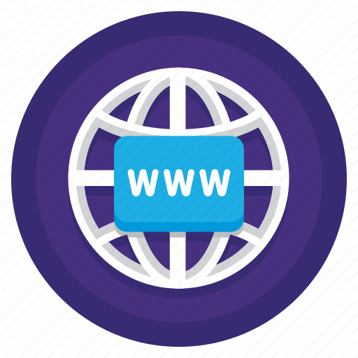 Browser, domain, web, website icon - Download on Iconfinder
