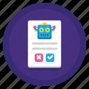 bots, intelligence, robots, txt