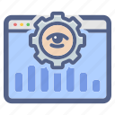 analysis, analytics, chart, data, report, seo, statistics