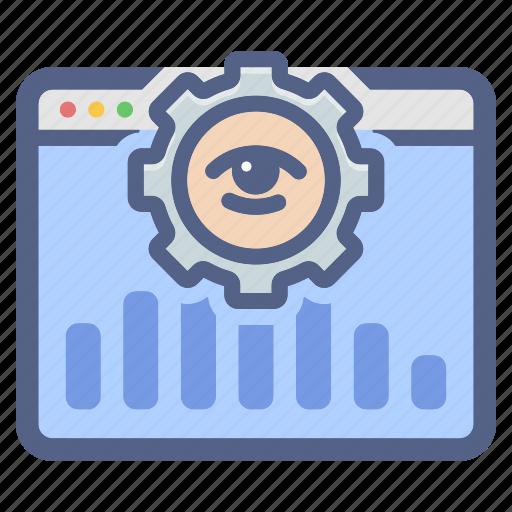 Analysis, analytics, chart, data, report, seo, statistics icon - Download on Iconfinder