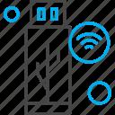 internet, things, usb, wifi