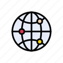 connection, global, internet, network, online