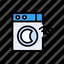 internet, machine, thing, washing, wireless