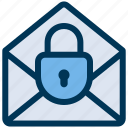 email, security, mail