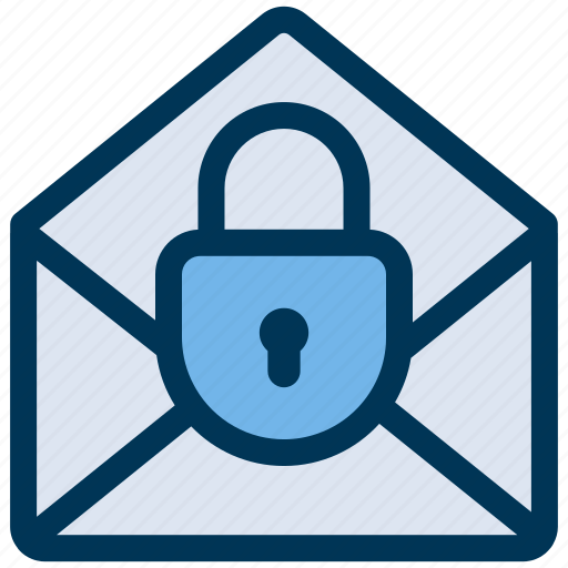 Email, mail, security icon - Download on Iconfinder