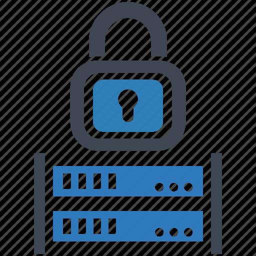 Database, security, server icon - Download on Iconfinder