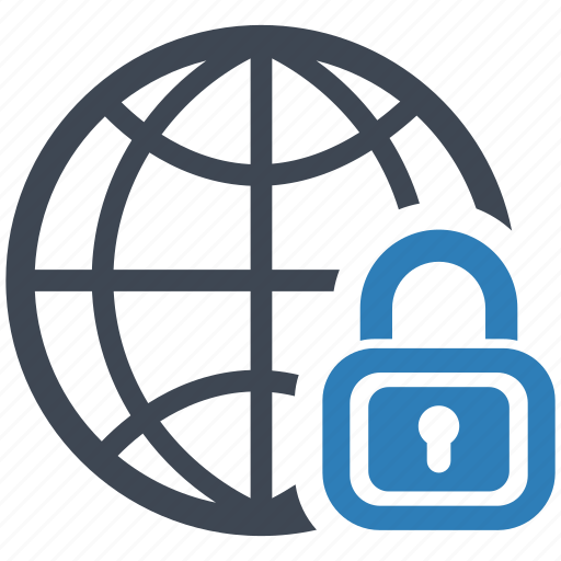 Internet, protection, security icon - Download on Iconfinder