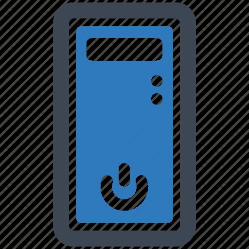 Hardware, pc, server icon - Download on Iconfinder