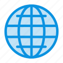 globe, internet, security, world