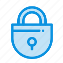 internet, lock, locked, security
