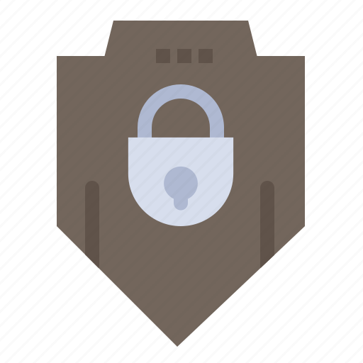 Internet, password, security, shield, web icon - Download on Iconfinder