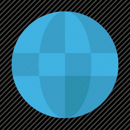 Globe, internet, security, world icon - Download on Iconfinder
