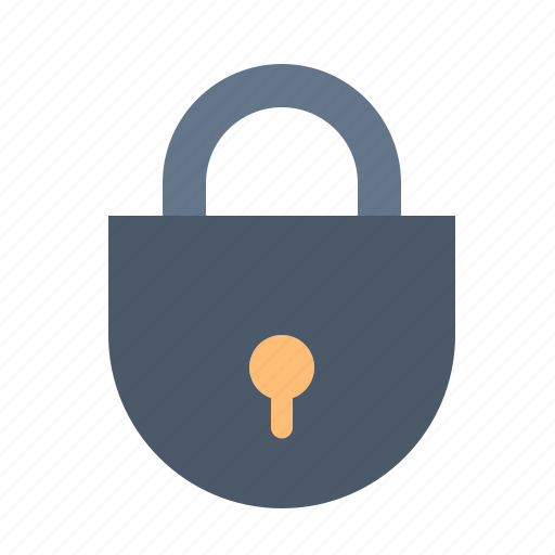 Internet, lock, locked, security icon - Download on Iconfinder