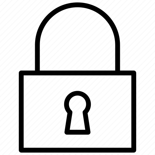 key, lock, safety, security, unlock icon