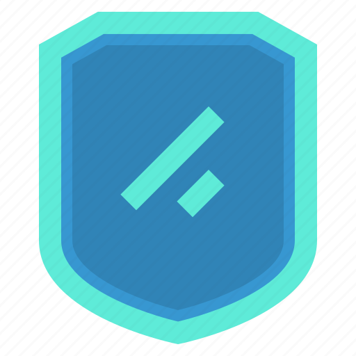 emblem, protect, safety, security, shield icon