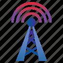 signal, signal tower, tower, wifi antenna, wifi tower, wireless antenna
