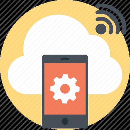 cloud hotspot, cloud hotspot management, cloud wifi, hotspot, wifi icon