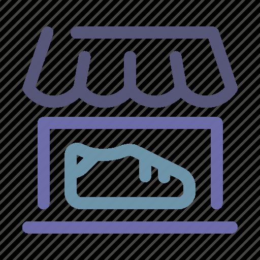 e-commerce, merchant, online, retailer, seller, shop, store icon