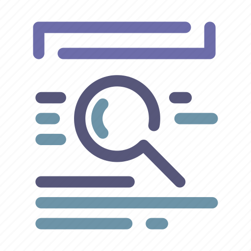 analysis, rank, ranking, research, search, seo, visibility icon