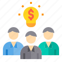 brainstrom, business, finance, idea, investment, money, thinking