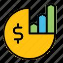 business, chart, graph, market, data, investment