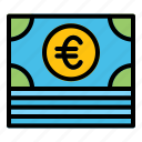 euro, money, currency, finance, payment, cash