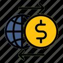 investment, international, economy, money, business