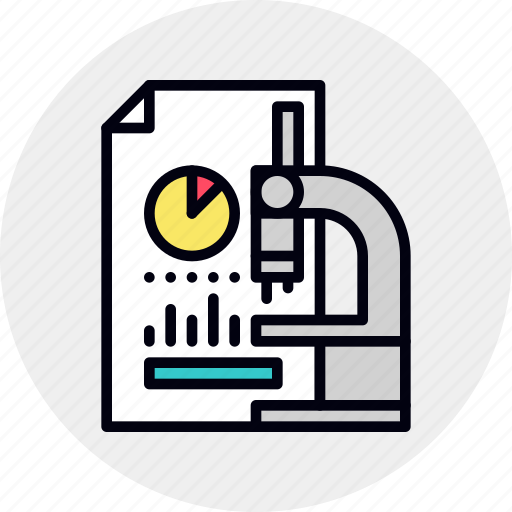 analysis, analytics, business, financial, forecast, market, research icon