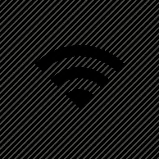 internet, iphonex, network, signal, ui, wifi, wireless icon