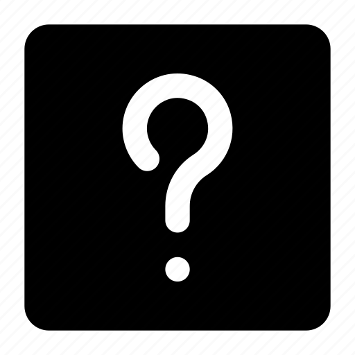 help, iphonex, query, setting, ui icon