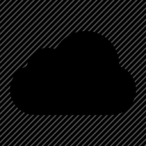 cloud, computing, data, icloud, storage icon