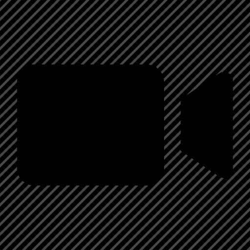 iphonex, making, movie, record, ui, video icon