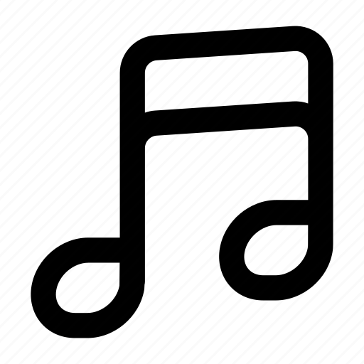 audio, browse, lyrics, music, tune icon