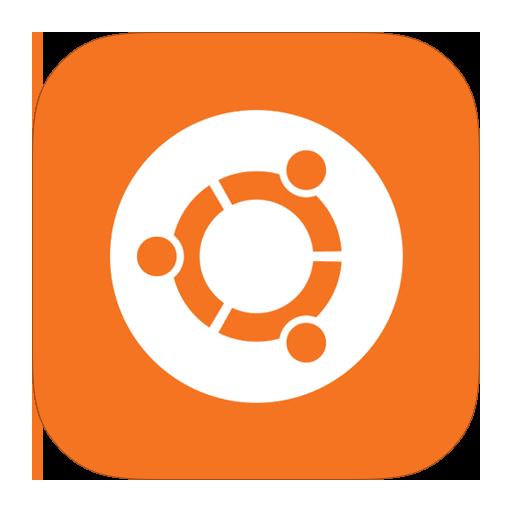 Metroui, ubuntu icon | Icon search engine Ubuntu Logo Png