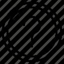 faq, help, question, sign, symbol icon