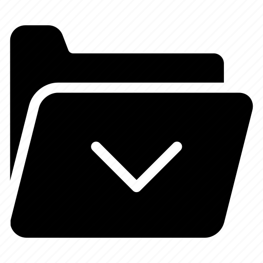 archive, document, fiels, folder icon