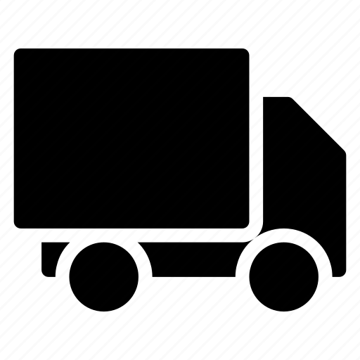 delivery, fast, truck, vehicle icon
