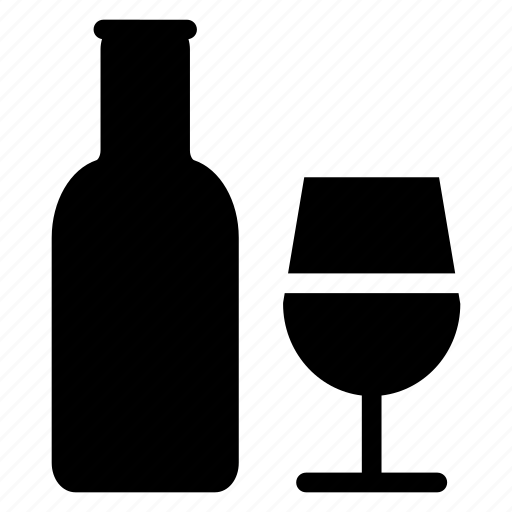 Beer, bottle, drink, glass icon - Download on Iconfinder