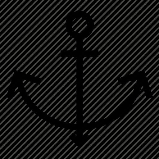 Crane, fishing, hook, shiphook icon - Download on Iconfinder