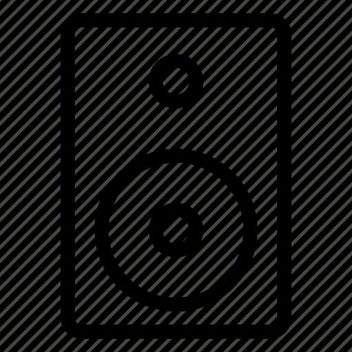 loud, multimeda, sound, speaker icon