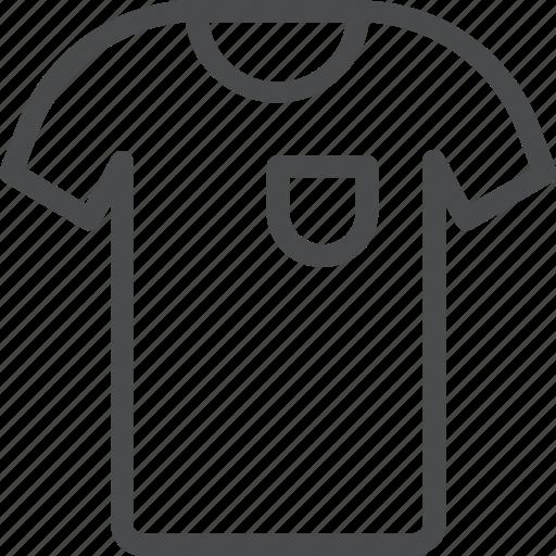 clothing, fashion, shirt, style, t, tee, tshirt icon