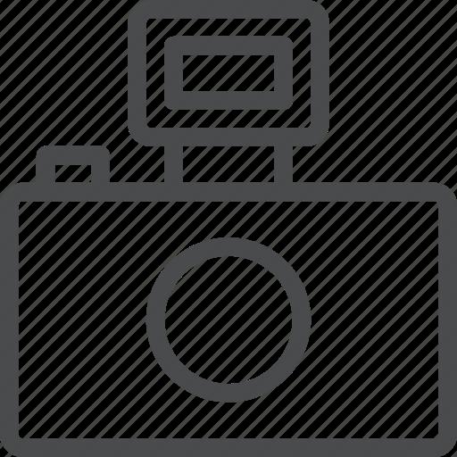 camera, image, photo, picture, slr icon